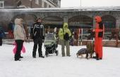 Snowflakes: Horehronský Sibír
